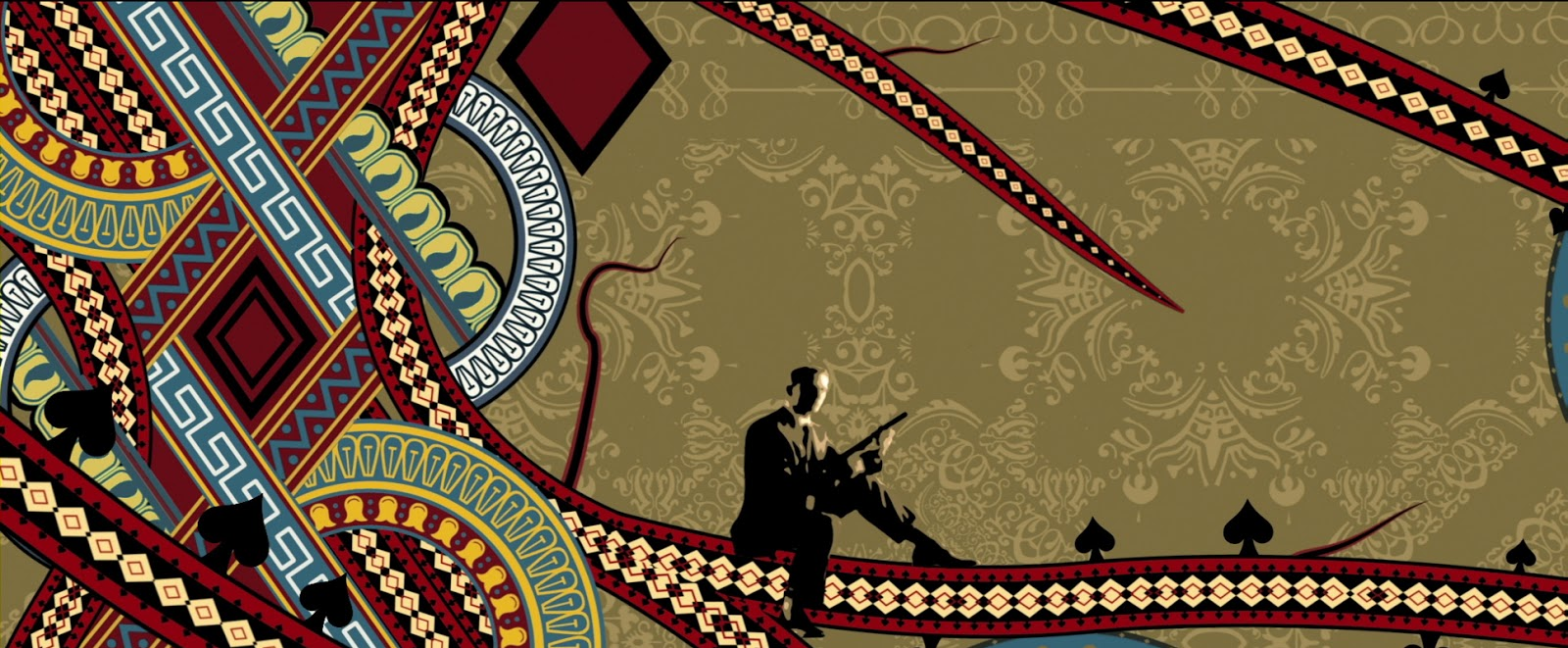 Casino royale opening theme quotes on gambling in life