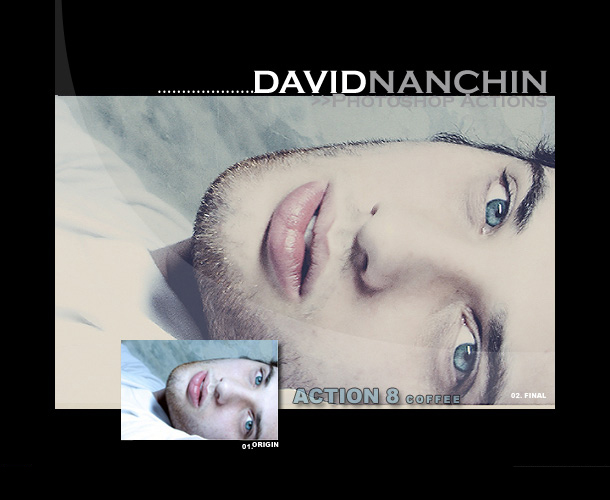 David Actions Collection