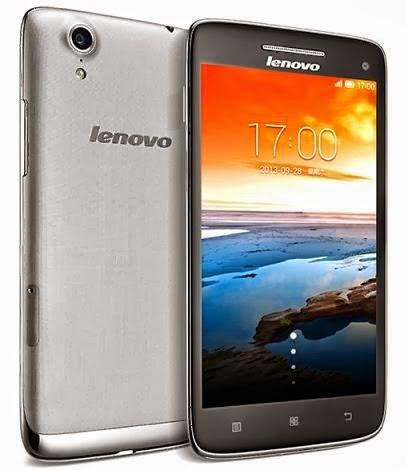 Spesifikasi Harga Lenovo S930