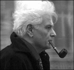 Jacques Derrida