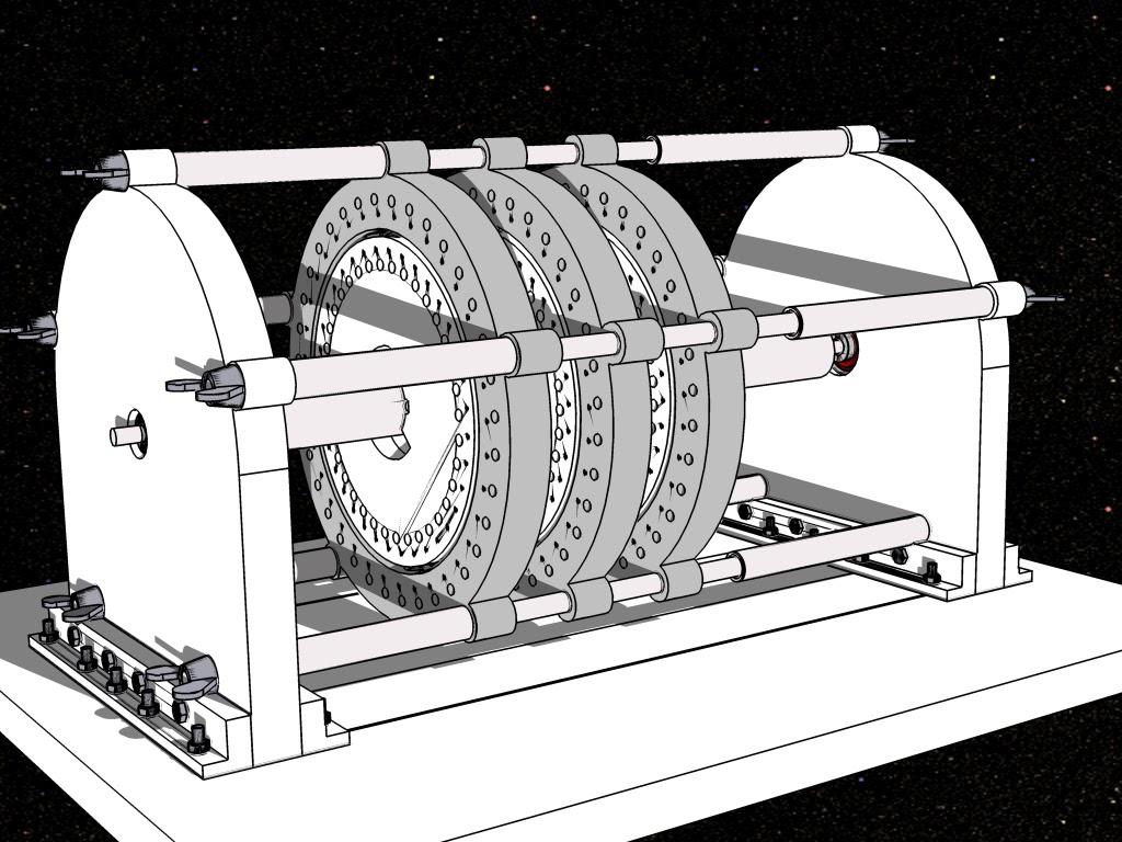 Gemaper Generador Magn Tico Perpetuo