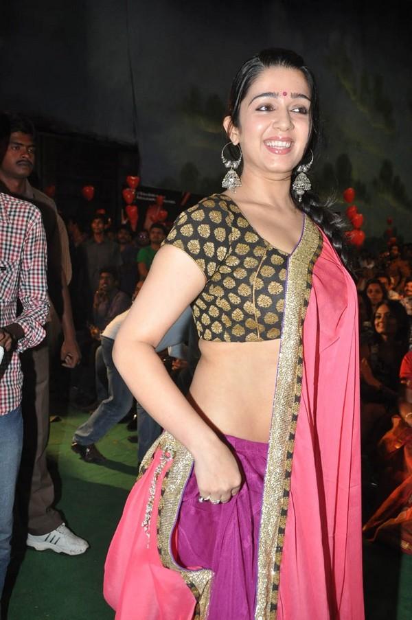show stills charmi latest hot navel show photos charmi latest hot ...