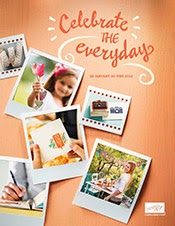 Stampin' Up! 2014 New Occasions Catalogue!