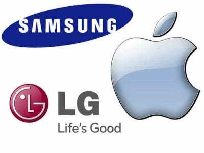 Samsung Pasok RAM DDR4 untuk iPhone 6S dan LG G4