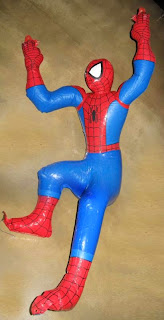 Inflate-O-Spidey