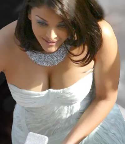 Rai boob Aiswarya