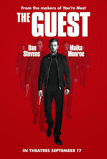 Download – The Guest – BDRip ( 2014 )