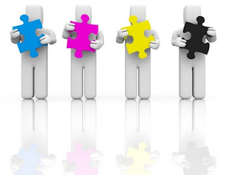 SEO Image Jigsaw guy