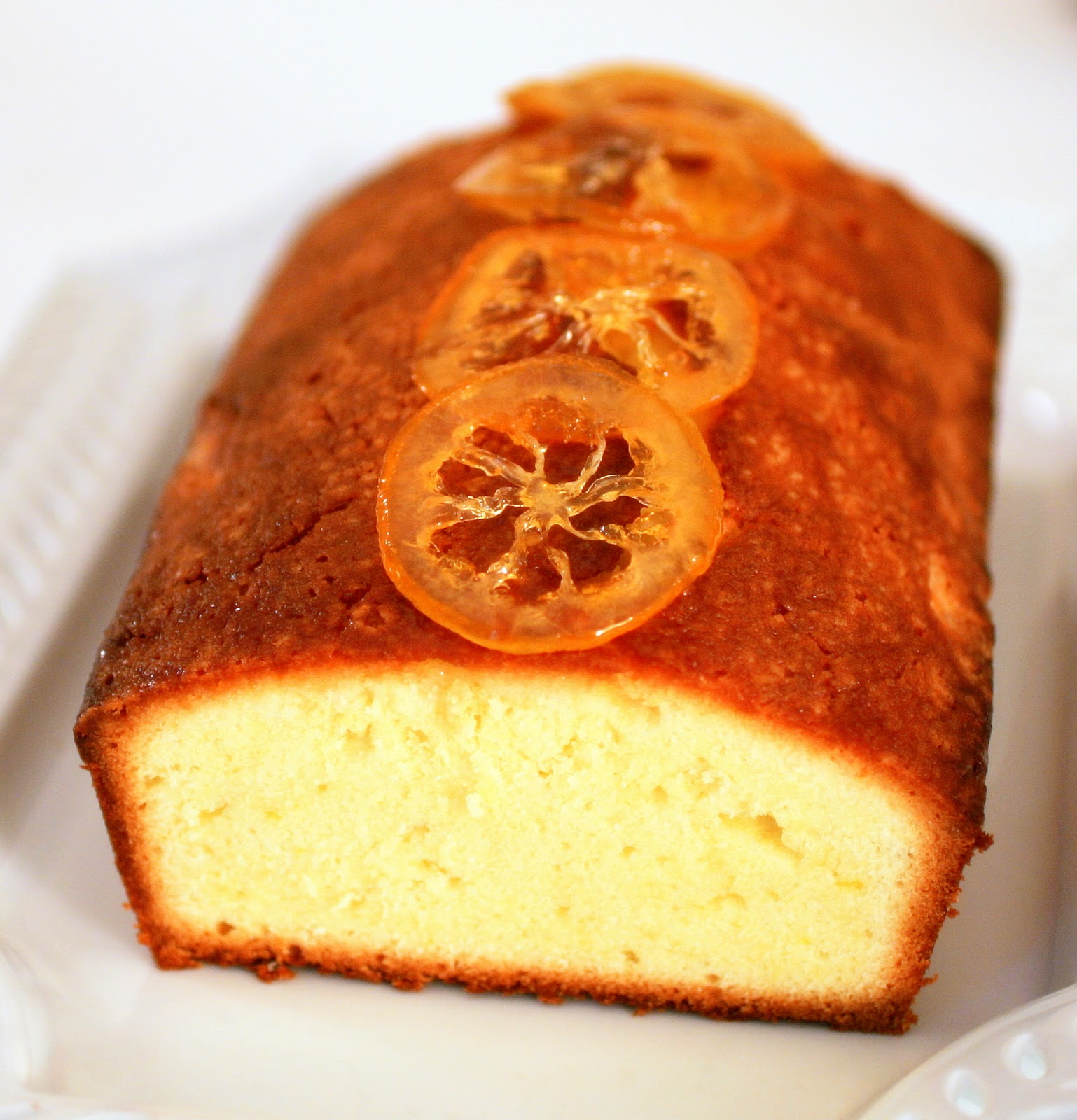 how to make a simple pound cake