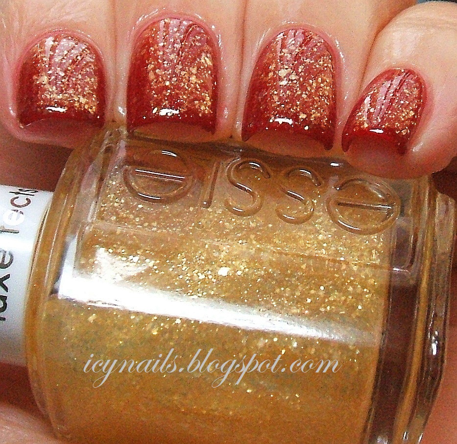 essie as gold as it gets - photo #23