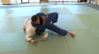 roy dean blue belt test