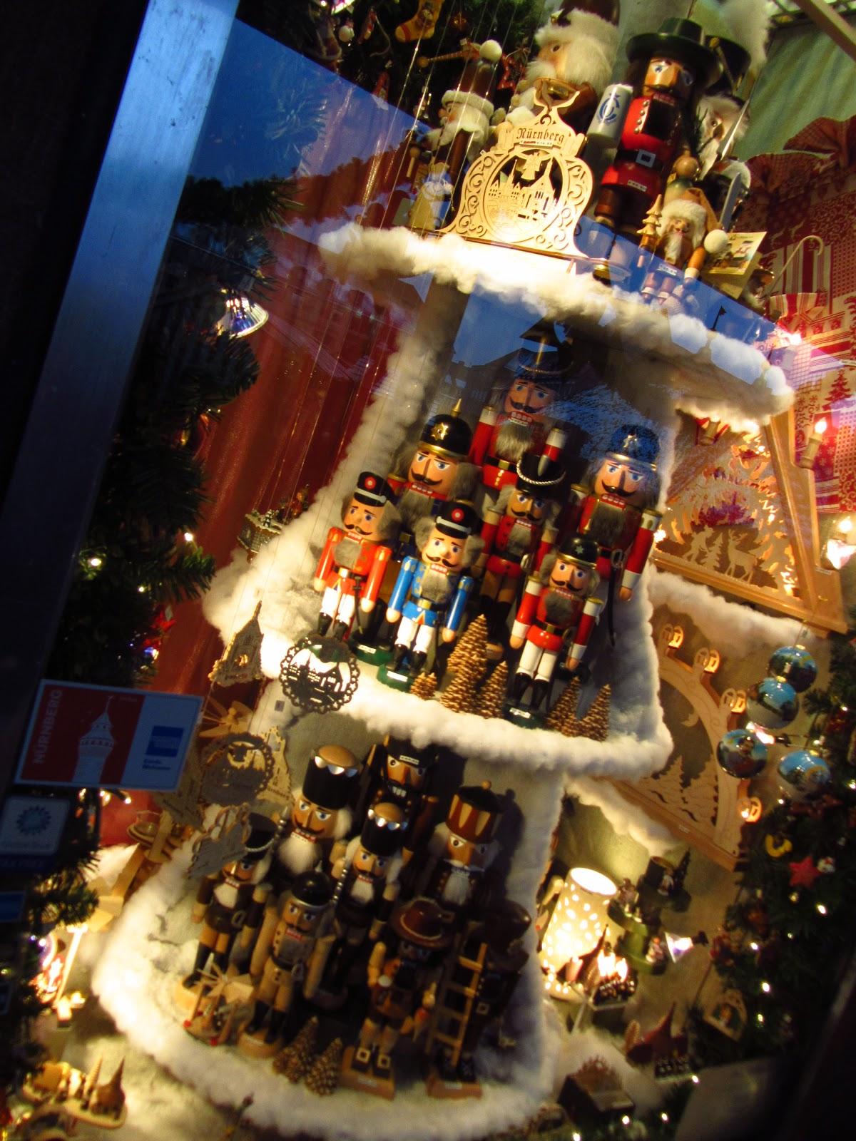 COCOBELLA BALLERINA: Nuremberg Christmas Market!