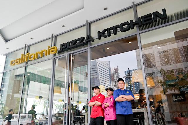 California Pizza Kitchen Pizza Wars Grand Finals Philippines Phantasm
