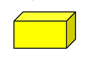 Features a prism has 3 or more rectangular faces and 2 identical
