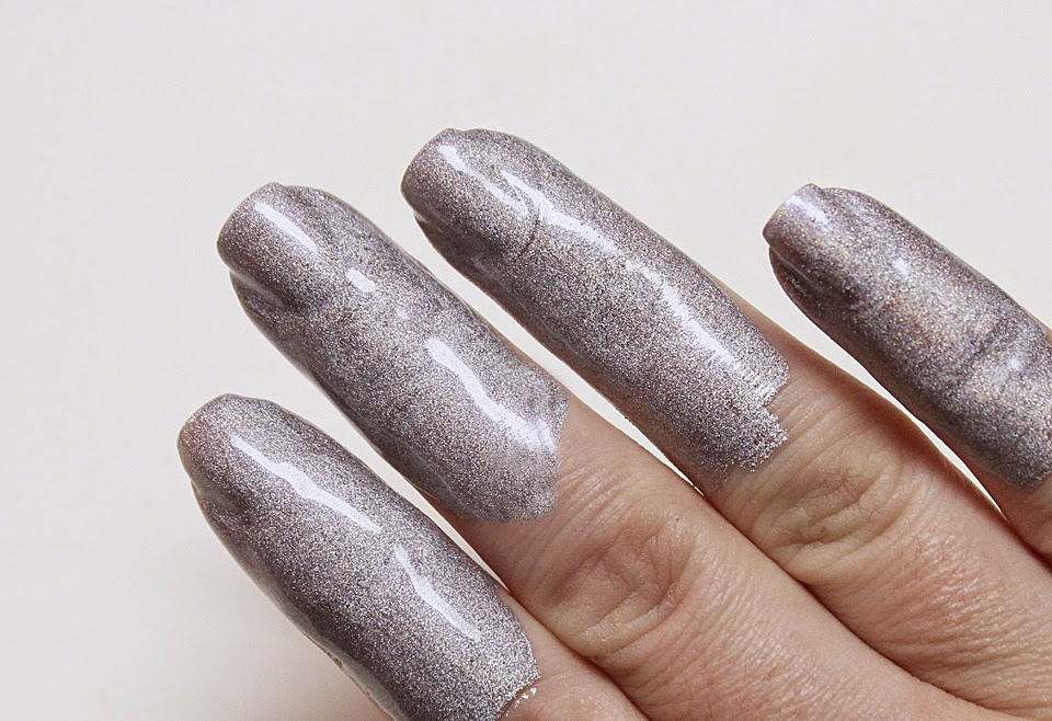 Scrangie: Hottest New Nail Art Trends of 2014!