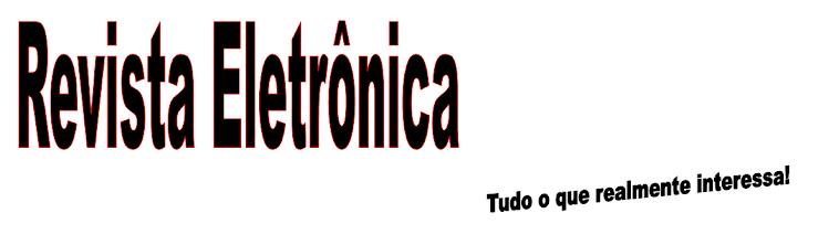 Blog Revista Eletrônica
