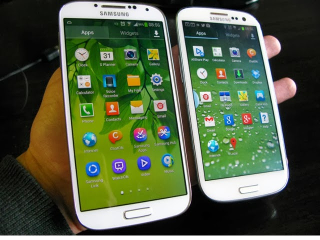 Samsung Galaxy S5 specification and Samsung Galaxy S5