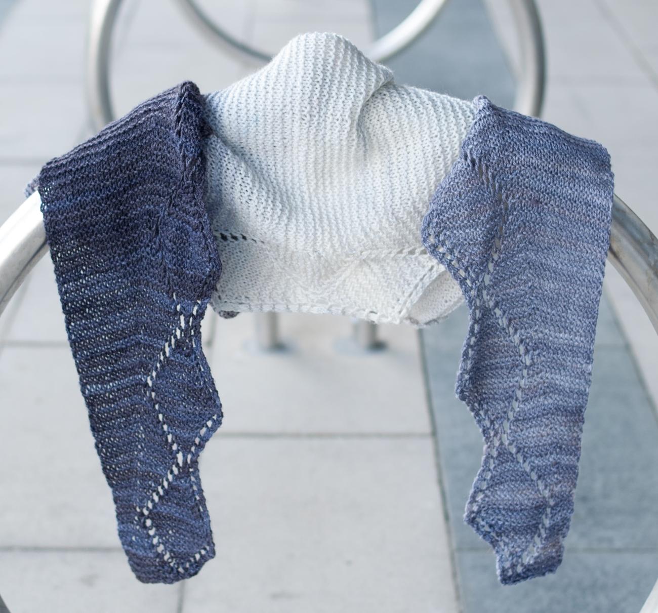 Kate Atherley Knits. A Lot. Mainly Socks.