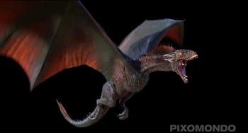 Πώς φτιάχτηκαν οι δράκοι στο Game of Thrones (VIDEO)