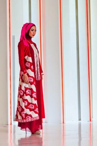 Batik Merah JFFF-2014