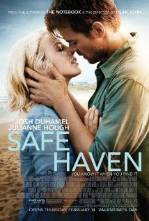 Safe Haven online