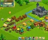 Yeşil Krallık Savaşı Yeni