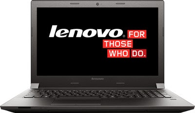 Lenovo B50-70 15.6-inch Laptop (i5-4210U/6 GB/1 TB/Win 8/2 GB Graphics/with Bag) at Rs 41999 | Amazon