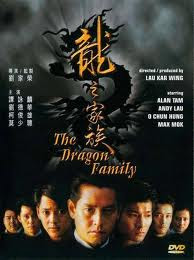 Long Gia Tộc - The Dragon Family