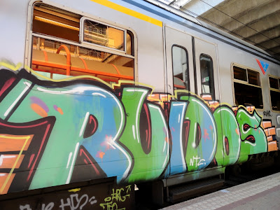 ruidos ntc graffiti