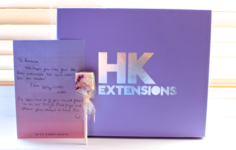 Hk Hair Extensions Review This Girl Loves Chic