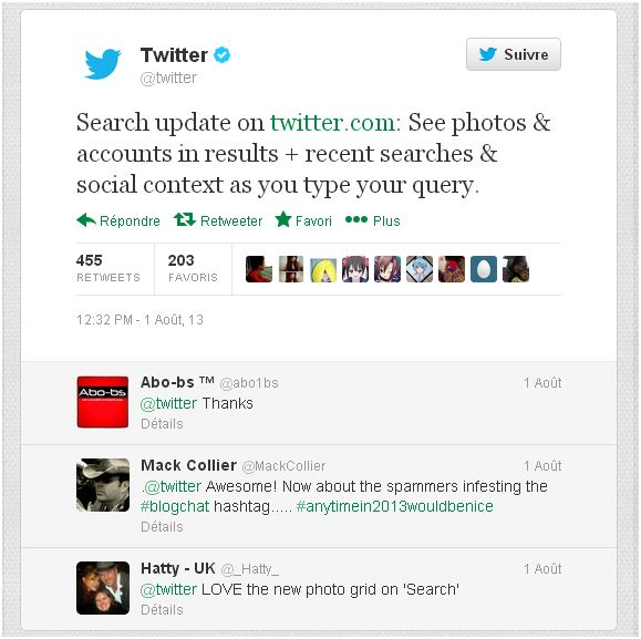 Users on iOS and Android Twitter can now securely authenticate their mobile app