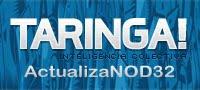 Taringa! Actualiza Tu NOD32 Totalmente Gratis!!