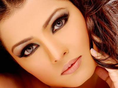 Indian Actress and Model Celina Jaitley