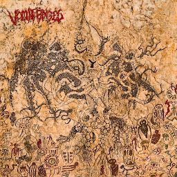 Vomit Angel - Imprint of Extinction - Debut LP Press Release + Track Stream