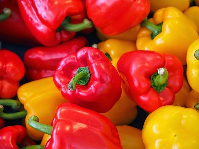 10 Manfaat dan Khasiat Daun Paprika untuk Kesehatan
