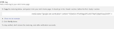 put html tag