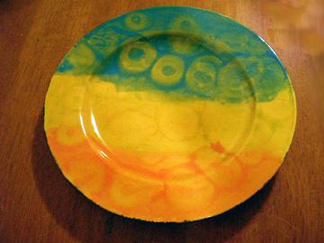 Vango Pottery