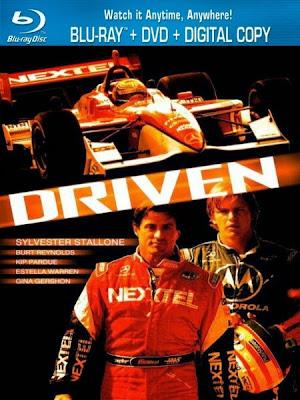 Driven 2001 Dual Audio [Hindi Eng] BRRip 480p 300mb