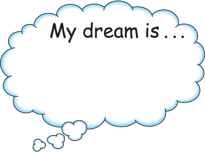 a l davroe december 2011 dream clipart bw dream cliparet