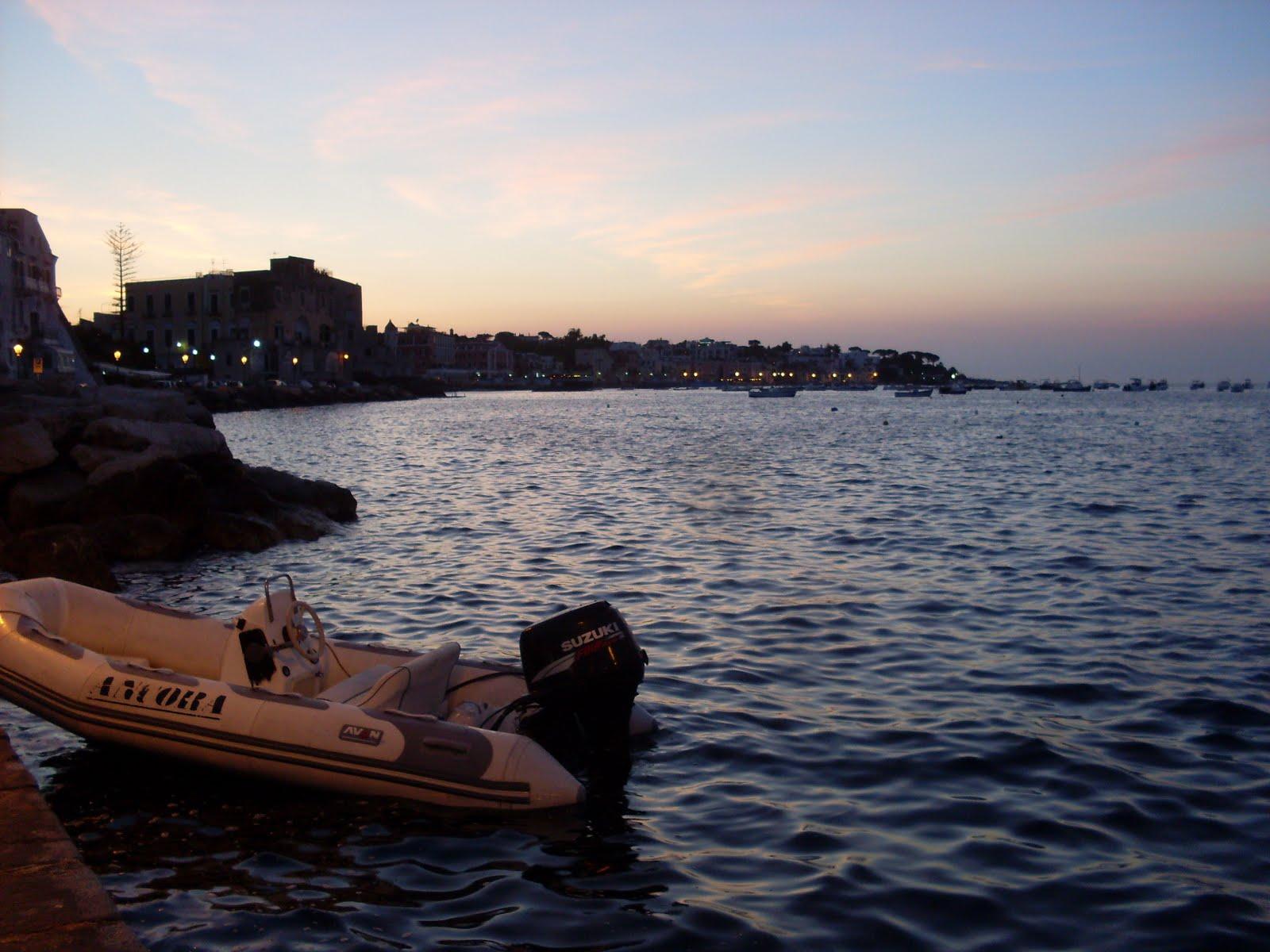 Ischia, Maggio 2011