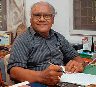 (Bharatratna Pro. C N R Rao)