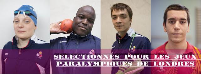 Photo Fédération Française du Sport Adapté