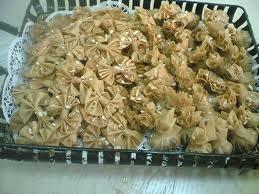 صور حلويات مغربية جديدة