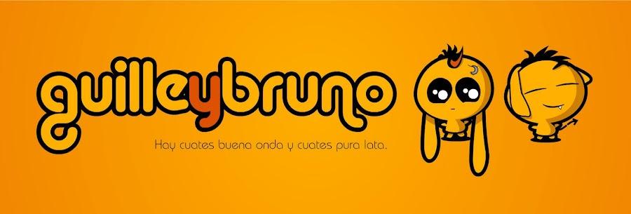 Guille y Bruno