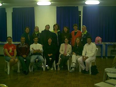 APPF e Conselho de Escola 2003