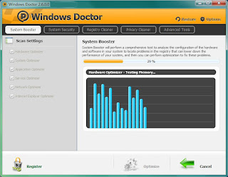 Free Download Windows Doctor 2.7.4 with Crack Full Version