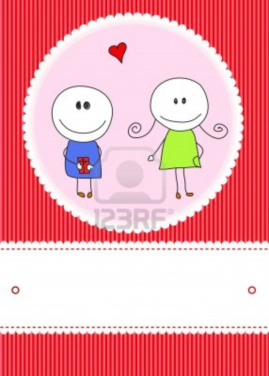 Wallpaper backgrounds valentines day cards for Cute valentine day cards