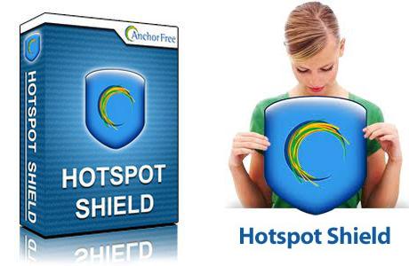 دانلود فیلتر شکن hotspot shield برای ویندوز