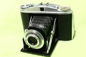 BLOG Koleksi Peribadi Kamera Antik