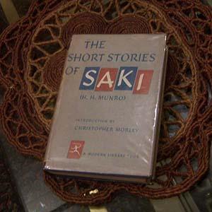 Noches pasadas : Saki